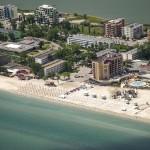 Plaje (de) la înălțime – Mamaia