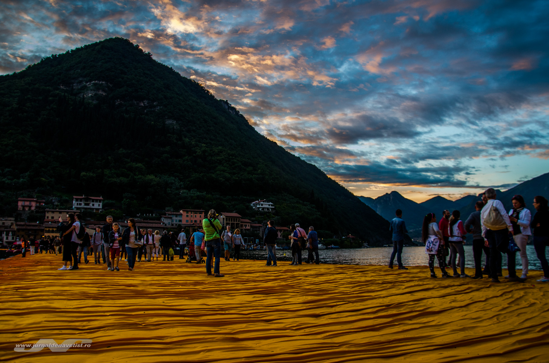 The Floating Piers 7970