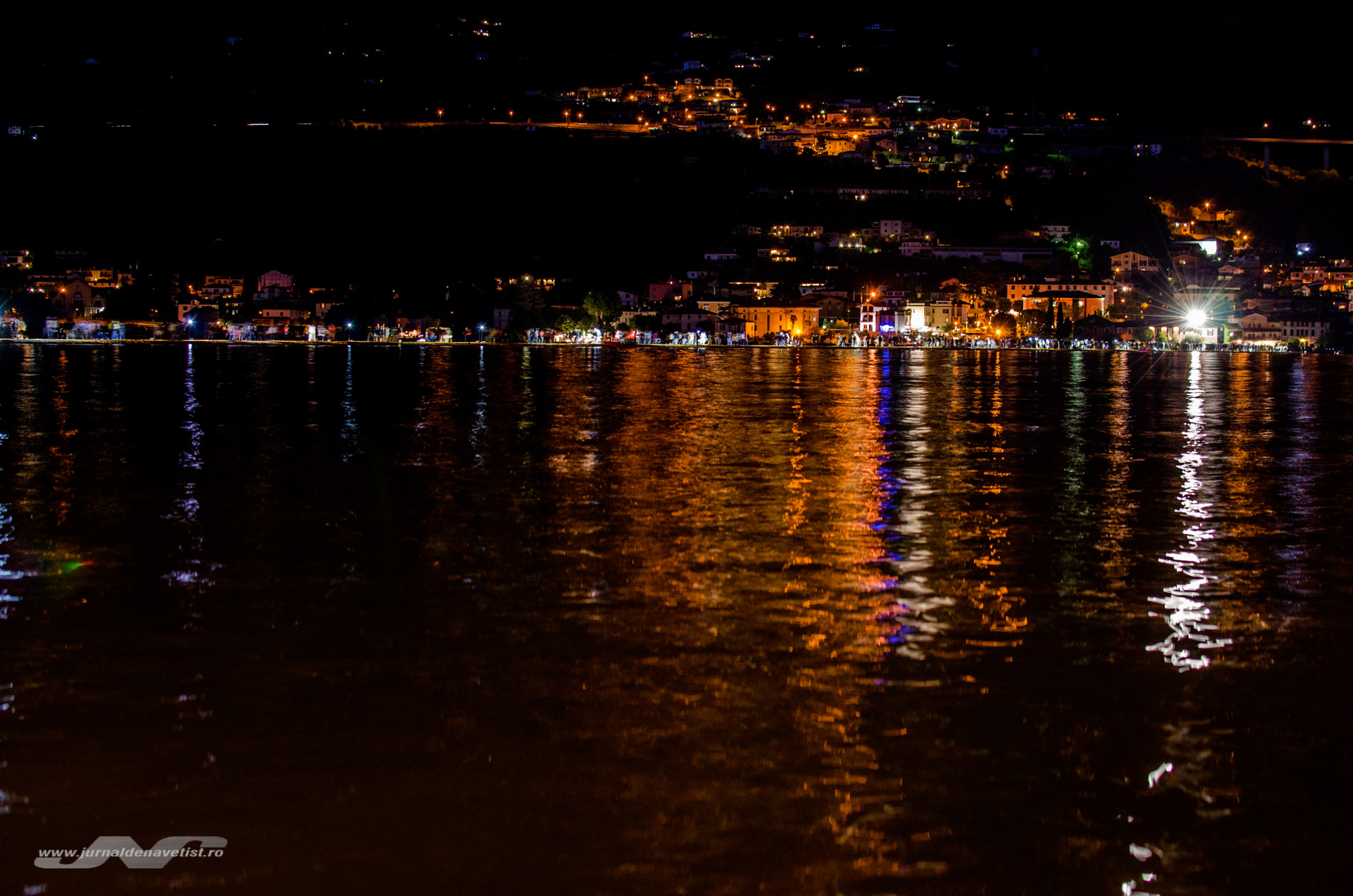 The Floating Piers 8160