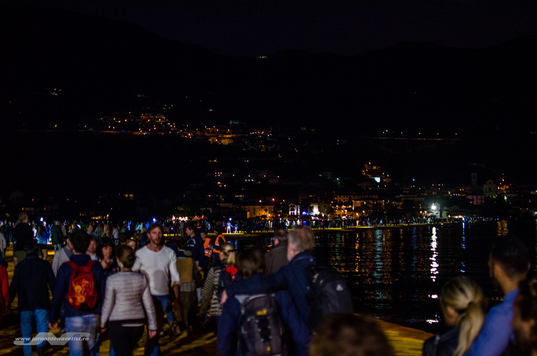 The Floating Piers 8172
