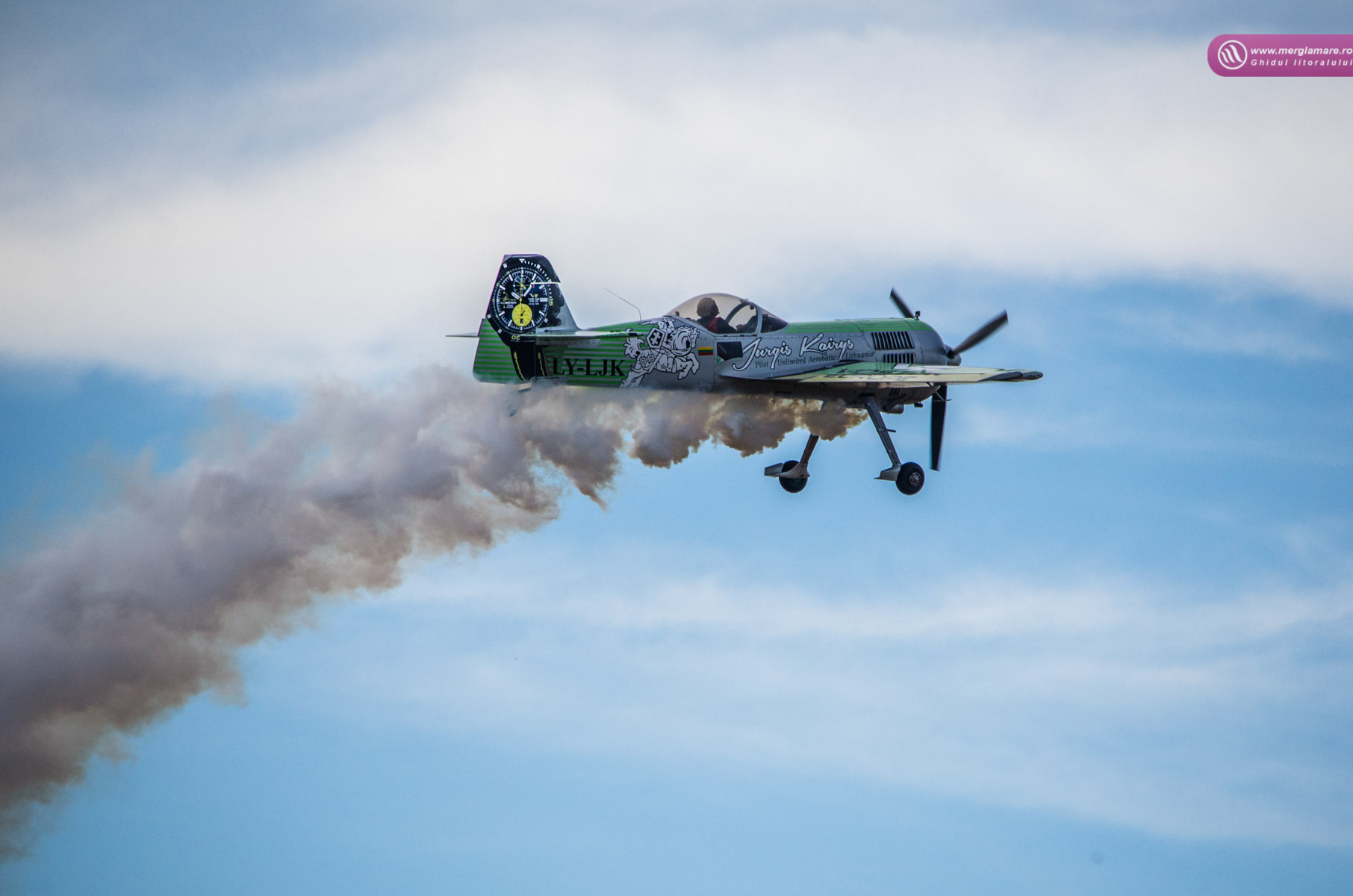 Aeromania 9251
