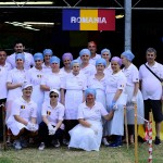 O echipă pentru România