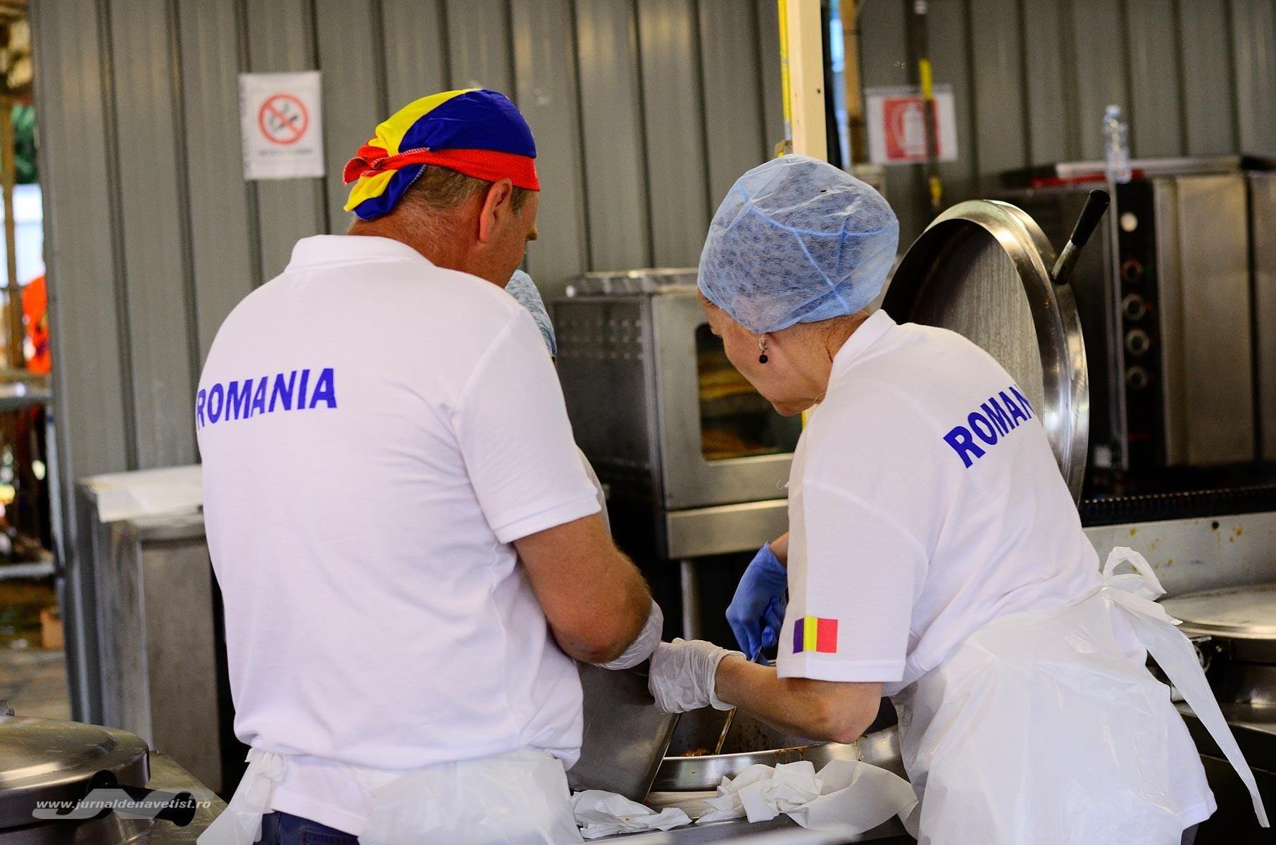 Romania Chiama Parma 7531