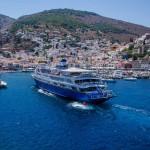 Grecia – croazieră pe trei insule: Hydra, Poros, Aegina