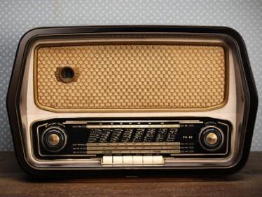 radio-vechi lampi