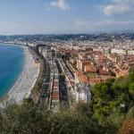 Prin Nisa, capitala Coastei de Azur