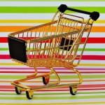 Sâmbăta, la cumpărături