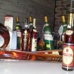 Impresii după o petrecere moldovenească