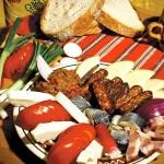 Guida semiseria alle abitudini alimentari romene