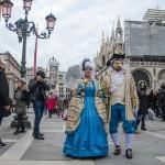 Carnavalul de la Venezia, 2017