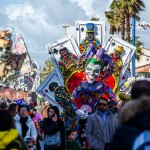 Viața ca un carnaval: Viareggio, 2017
