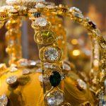 Olanda în simboluri: diamantele