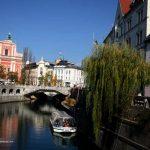 Slovenia: ghid de călătorie