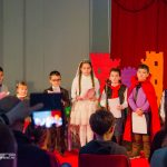 Poveste de Crăciun în Italia