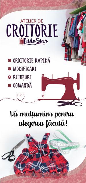 Croitorie Constanta