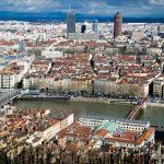 Lyonul, capitala gastronomiei franceze