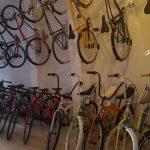"""Bicicleta """"Pegas"""" a intrat pe pistele italiene"""