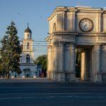 Chișinăul și împrejurimile