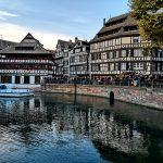 Plimbare în Alsacia (Strasbourg și împrejurimile)