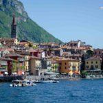 Primăvara la Lago di Como: Varenna, Bellagio, Menaggio