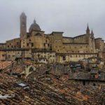 Urbino, orașul ideal