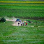 Descoperă Dobrogea pe bicicletă: Techirghiol – Vârtop (90 km tur – retur)