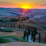 Toscana și împrejurimile- o fascinație fără sfârșit