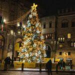 Parma în lumini de sărbătoare (2020)